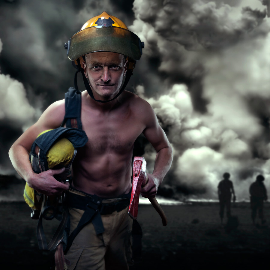 Fire Fighter 4