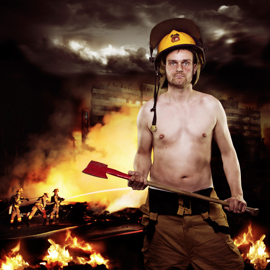 Fire Fighter 3