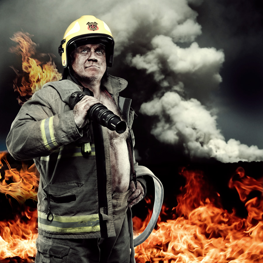 Fire Fighter 2