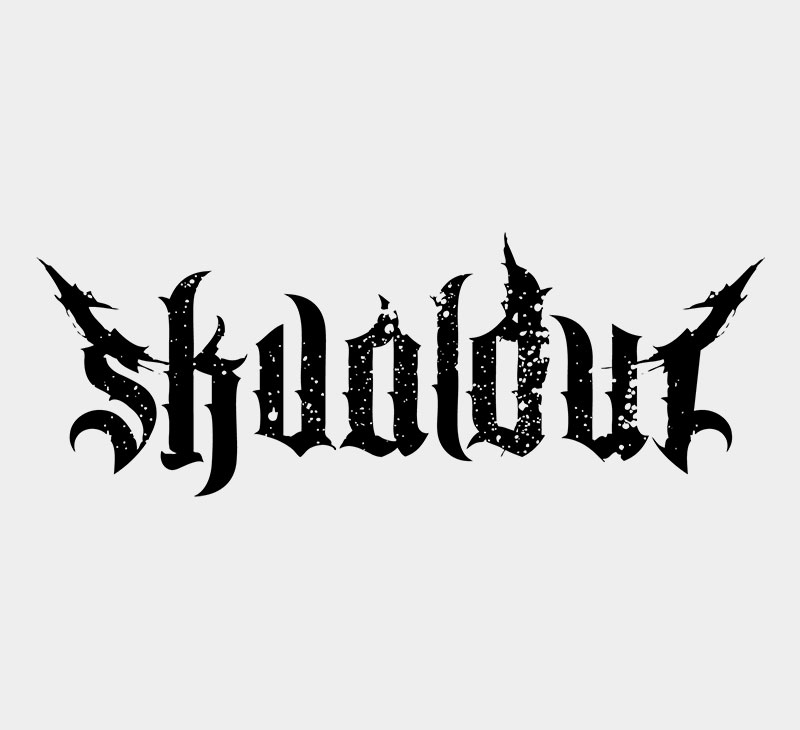 Skvaldur Logo