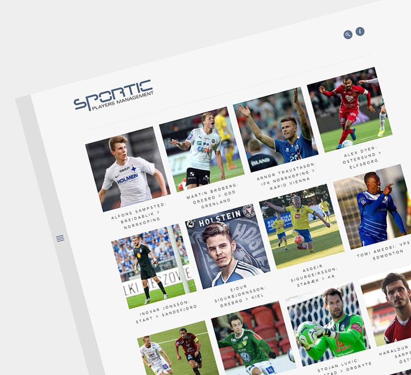 Sportic.net